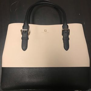 Kate Spade Cove Street Colorblock Airel tote